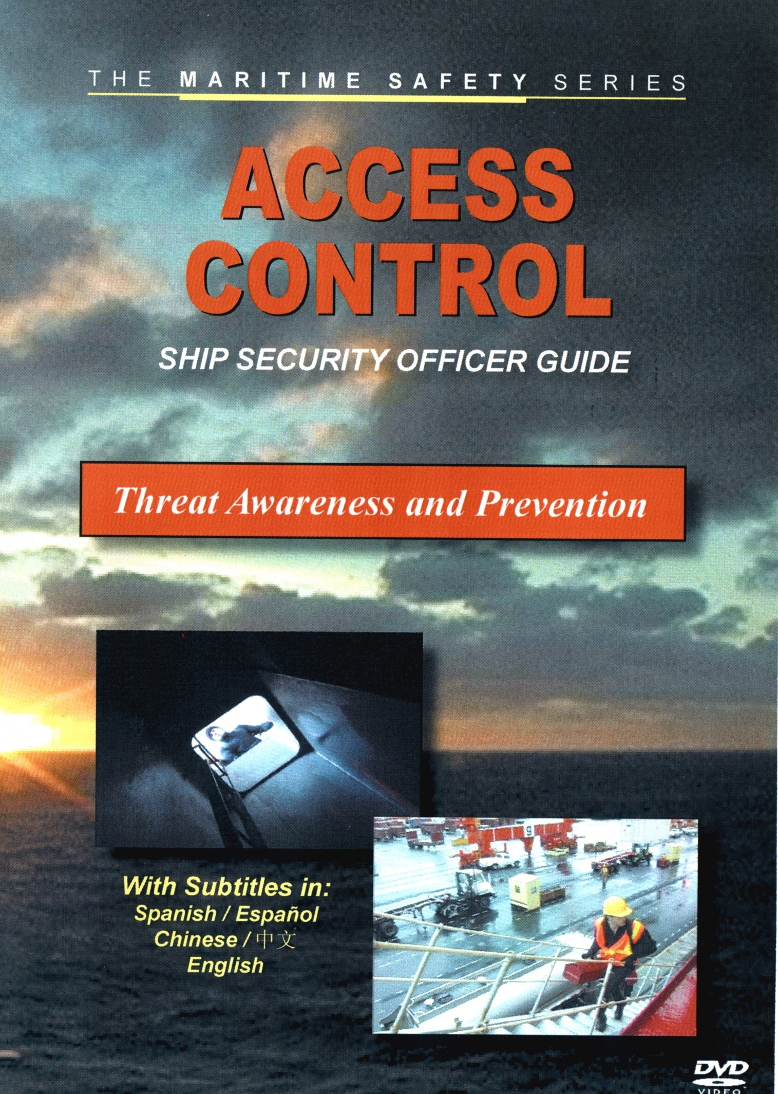Access Control:Threat Awareness and Prevention steps