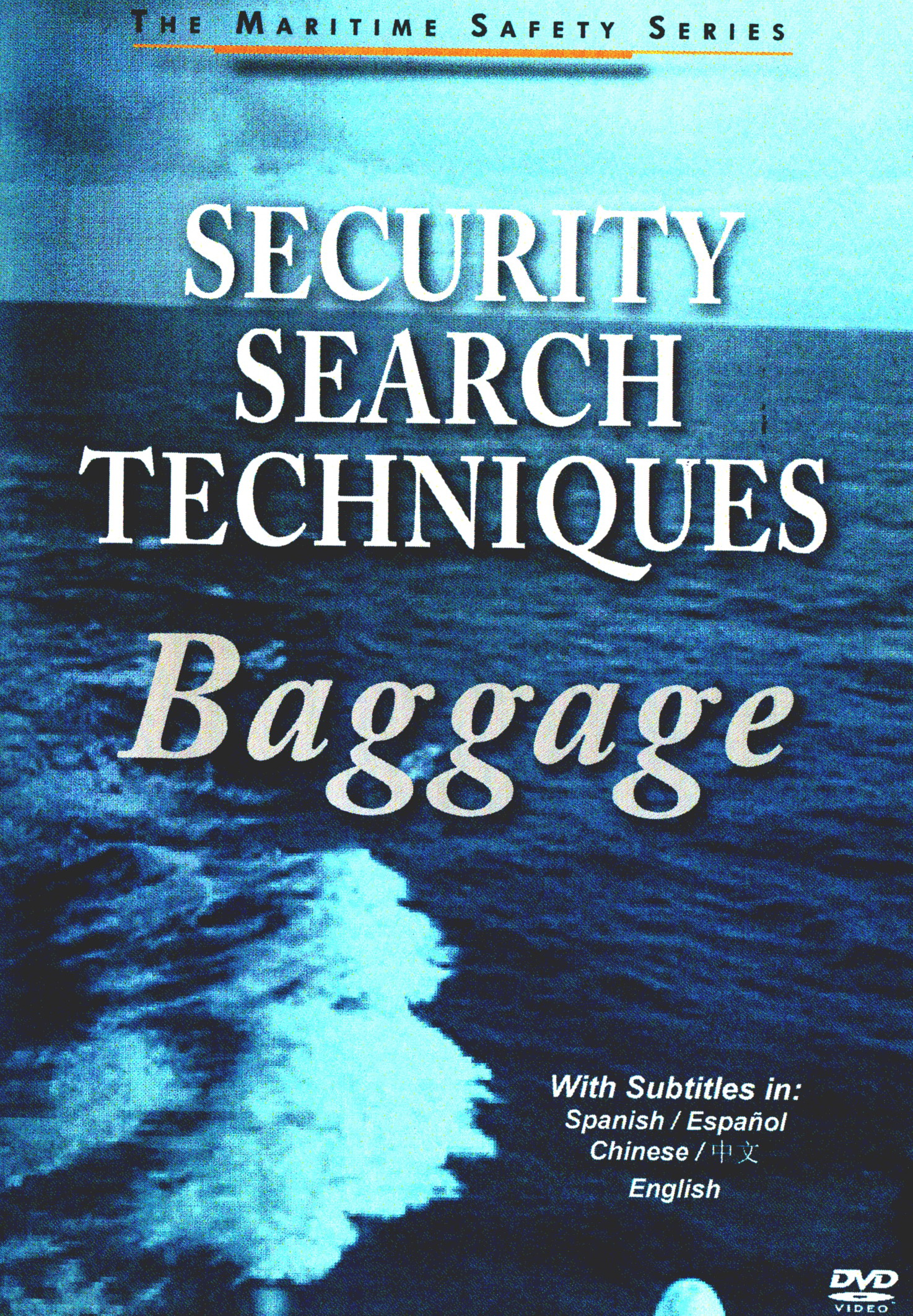 Security Search Techniques: Baggage