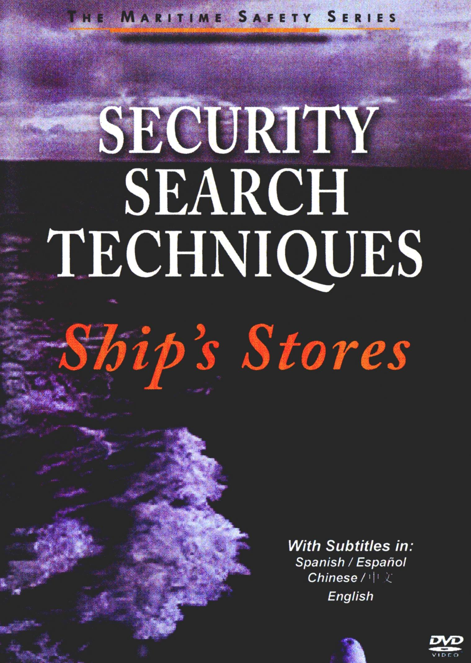 Security Search Techniques: Ship's Stores